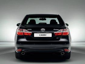 Ver foto 3 de Toyota Camry V6 2014