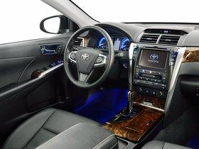 Ver foto 11 de Toyota Camry V6 2014
