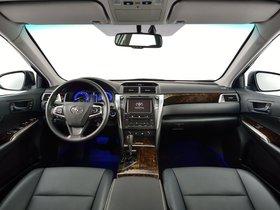 Ver foto 10 de Toyota Camry V6 2014