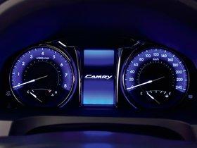 Ver foto 9 de Toyota Camry V6 2014