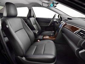 Ver foto 8 de Toyota Camry V6 2014