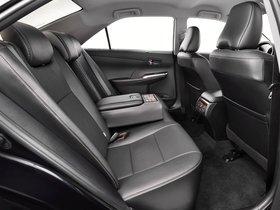 Ver foto 7 de Toyota Camry V6 2014
