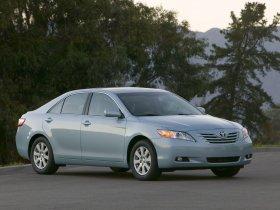 Ver foto 8 de Toyota Camry XLE 2007