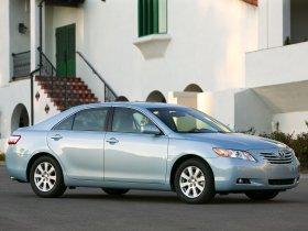 Ver foto 7 de Toyota Camry XLE 2007