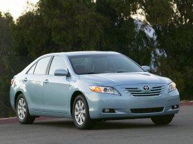 Ver foto 6 de Toyota Camry XLE 2007