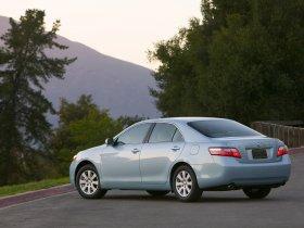 Ver foto 5 de Toyota Camry XLE 2007