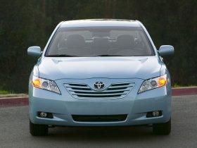 Ver foto 4 de Toyota Camry XLE 2007