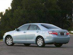 Ver foto 3 de Toyota Camry XLE 2007