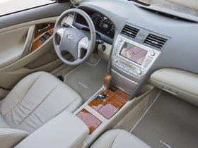 Ver foto 7 de Toyota Camry XLE 2009