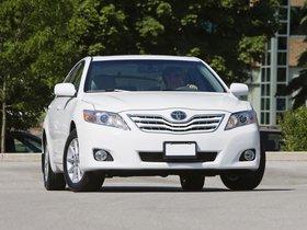 Ver foto 5 de Toyota Camry XLE 2009