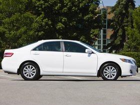 Ver foto 4 de Toyota Camry XLE 2009