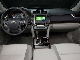 Ver foto 11 de Toyota Camry XLE USA 2011