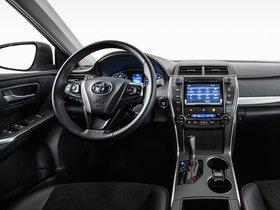 Ver foto 35 de Toyota Camry XSE 2014