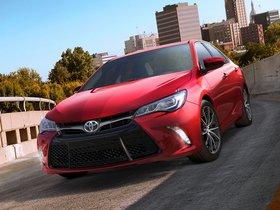 Ver foto 26 de Toyota Camry XSE 2014