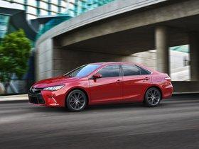 Ver foto 25 de Toyota Camry XSE 2014