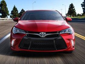 Ver foto 24 de Toyota Camry XSE 2014
