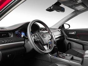 Ver foto 22 de Toyota Camry XSE 2014