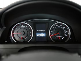 Ver foto 21 de Toyota Camry XSE 2014