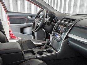 Ver foto 20 de Toyota Camry XSE 2014