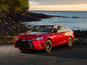 Ver foto 17 de Toyota Camry XSE 2014