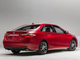 Ver foto 16 de Toyota Camry XSE 2014