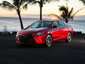 Ver foto 14 de Toyota Camry XSE 2014