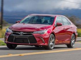 Ver foto 11 de Toyota Camry XSE 2014