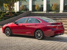 Ver foto 6 de Toyota Camry XSE 2014