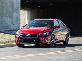 Ver foto 2 de Toyota Camry XSE 2014