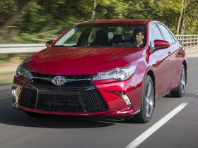 Ver foto 1 de Toyota Camry XSE 2014