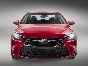 Ver foto 28 de Toyota Camry XSE 2014