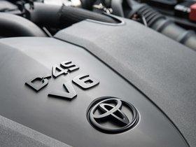 Ver foto 24 de Toyota Camry XSE USA 2017