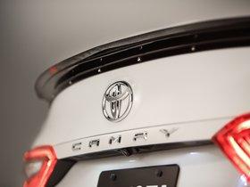Ver foto 6 de Toyota Camry by Daniel Suarez  2017