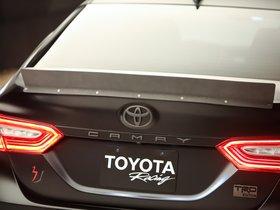 Ver foto 9 de Toyota Camry by Martin Truex Jr.  2017