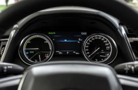 Ver foto 42 de Toyota Camry Hybrid 2019