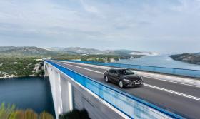 Ver foto 11 de Toyota Camry Hybrid 2019