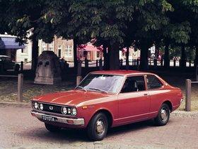 Ver foto 2 de Toyota Carina A10 1970
