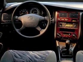 Ver foto 5 de Toyota Carina E 1996