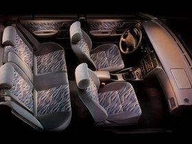 Ver foto 4 de Toyota Carina E 1996