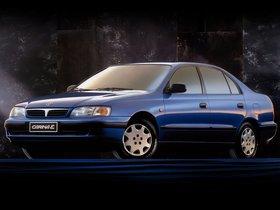 Ver foto 3 de Toyota Carina E 1996