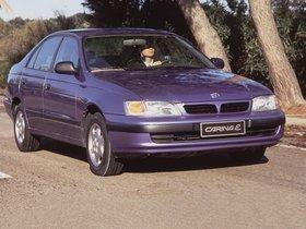 Ver foto 2 de Toyota Carina E 1996