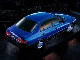 Ver foto 2 de Toyota Carina E AT190 1992