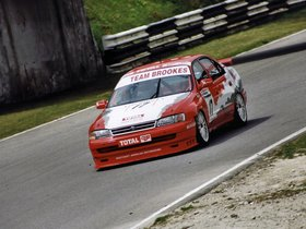 Ver foto 5 de Toyota Carina E BTCC AT190 1994