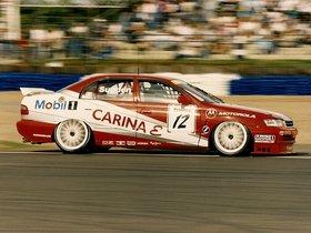 Ver foto 3 de Toyota Carina E BTCC AT190 1994