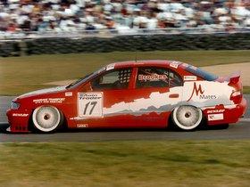 Ver foto 2 de Toyota Carina E BTCC AT190 1994