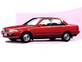 Ver foto 2 de Toyota Carina T170 1988