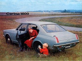 Ver foto 2 de Toyota Carina TA12 1971