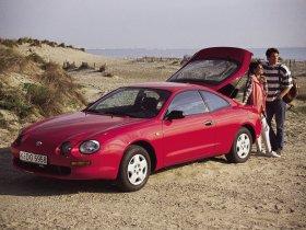 Ver foto 7 de Toyota Celica 1994