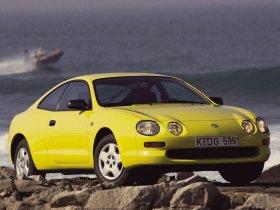 Ver foto 5 de Toyota Celica 1994