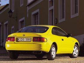 Ver foto 4 de Toyota Celica 1994